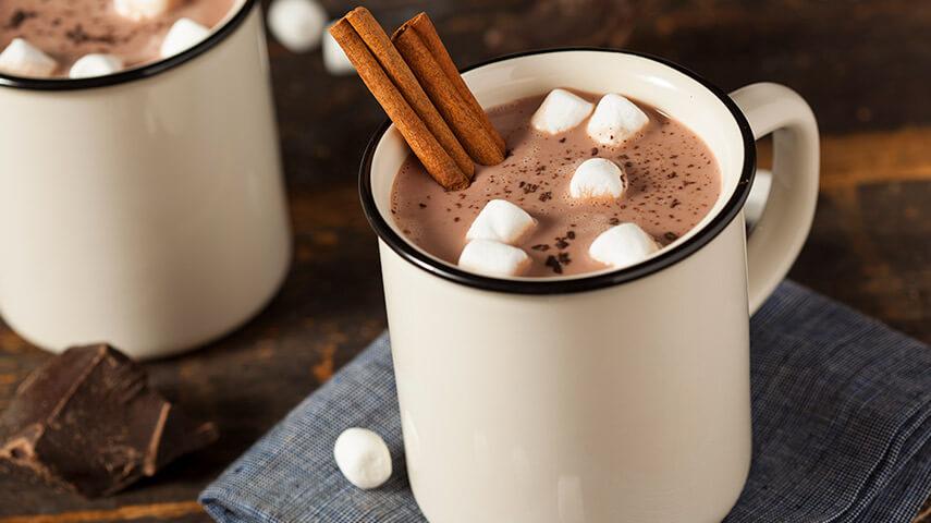chocolate masmelado