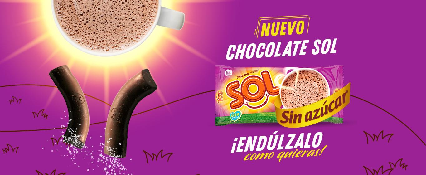Sol sin Azúcar