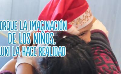 imaginación luki